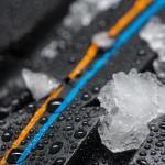 Mit Grip durch den Winter: Informationen zur Profiltiefe von Reifen
