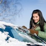 Winter-Checkliste: Was Autofahrer vor der kalten Saison erledigen müssen
