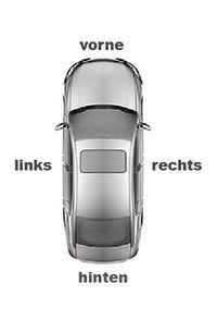 Fahrzeug Schema