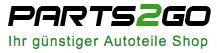 Parts2Go Autoteile Autoersatzteile