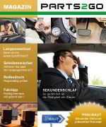 Parts 2 Go Magazin